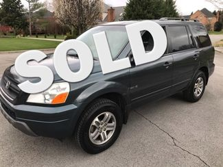 2004 Honda Pilot EX Knoxville, Tennessee