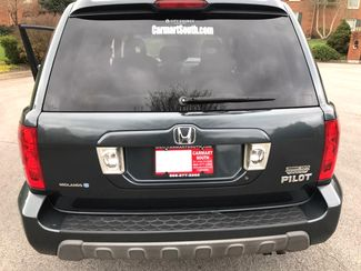 2004 Honda Pilot EX Knoxville, Tennessee 4
