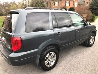 2004 Honda Pilot EX Knoxville, Tennessee 3