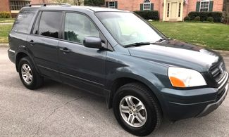 2004 Honda Pilot EX Knoxville, Tennessee 2