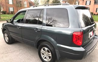 2004 Honda Pilot EX Knoxville, Tennessee 5