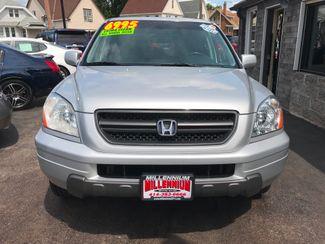 2004 Honda Pilot EX-L  city Wisconsin  Millennium Motor Sales  in Milwaukee, Wisconsin
