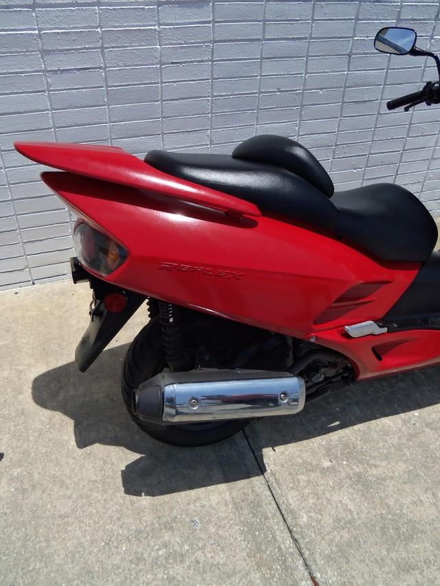 2004 Honda Reflex Daytona Beach, FL 4