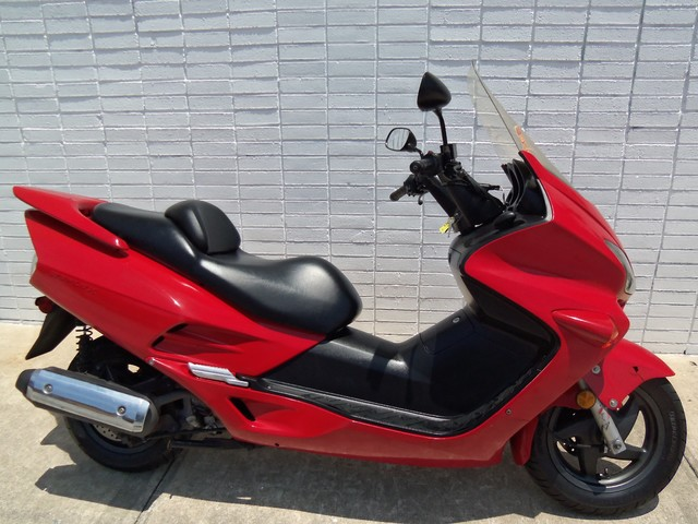 2004 Honda Reflex Daytona Beach, FL 1