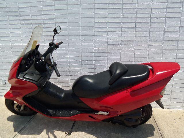 2004 Honda Reflex Daytona Beach, FL 0