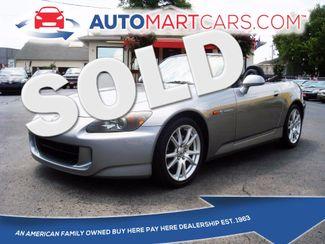 2004 Honda S2000  | Nashville, Tennessee | Auto Mart Used Cars Inc. in Nashville Tennessee