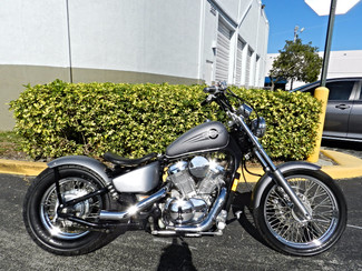2004 Honda Shadow 600 in Hollywood, Florida