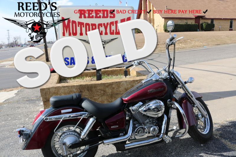 2004 Honda Shadow Aero | Hurst, Texas | Reed's Motorcycles in Hurst Texas