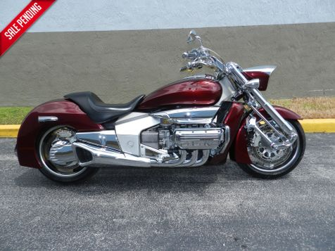 2004 Honda Valkyrie Rune Low Miles! A BEAST! in Hollywood, Florida