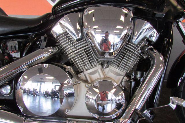 2004 Honda VTX™ 1300 Arlington, Texas 13