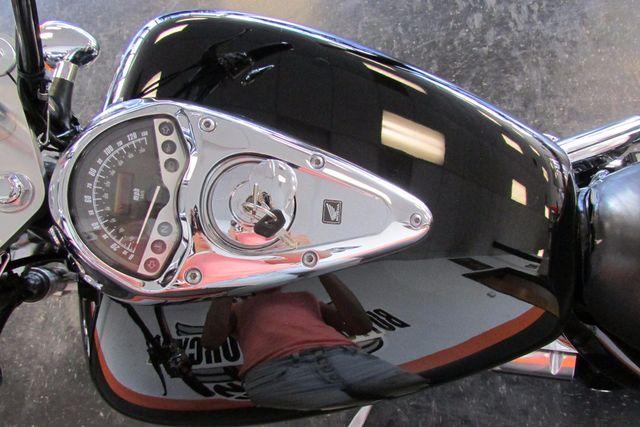 2004 Honda VTX™ 1300 Arlington, Texas 19