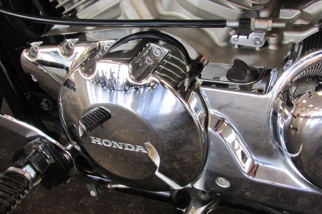 2004 Honda VTX™ 1300 Arlington, Texas 29