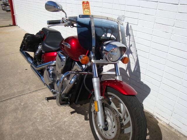 2004 Honda VTX™ 1300 Daytona Beach, FL 0