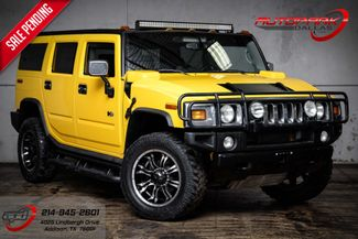 2004 Hummer H2  in Addison TX