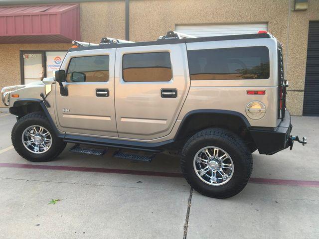 2004 Hummer H2 Arlington, Texas 0