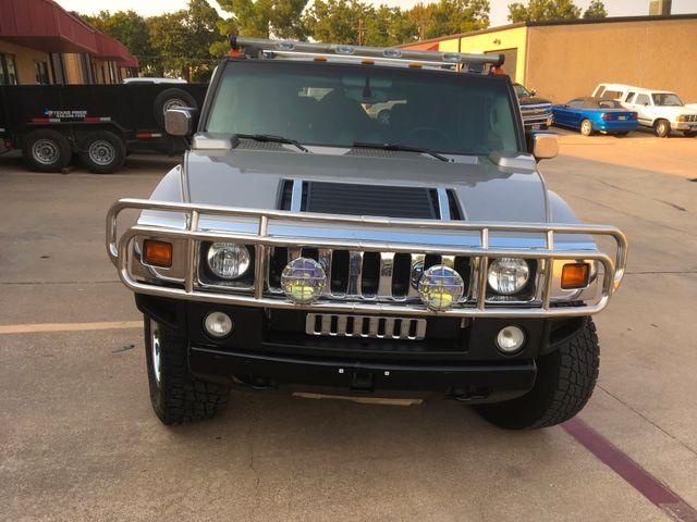 2004 Hummer H2 Arlington, Texas 3