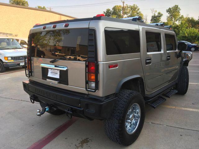 2004 Hummer H2 Arlington, Texas 6