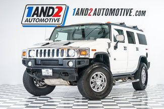2004 Hummer H2 Sport Utility in Dallas TX