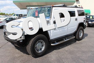 2004 Hummer H2 in Granite City Illinois