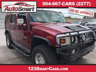 2004 Hummer H2  in Harvey, LA