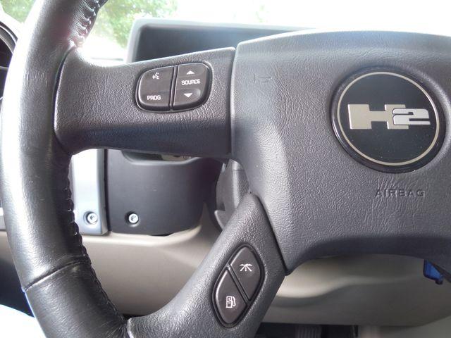 2004 Hummer H2 Leesburg, Virginia 20