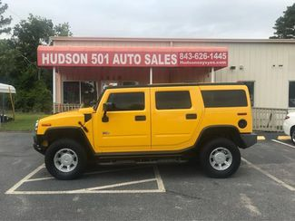 2004 Hummer H2 in Myrtle Beach South Carolina