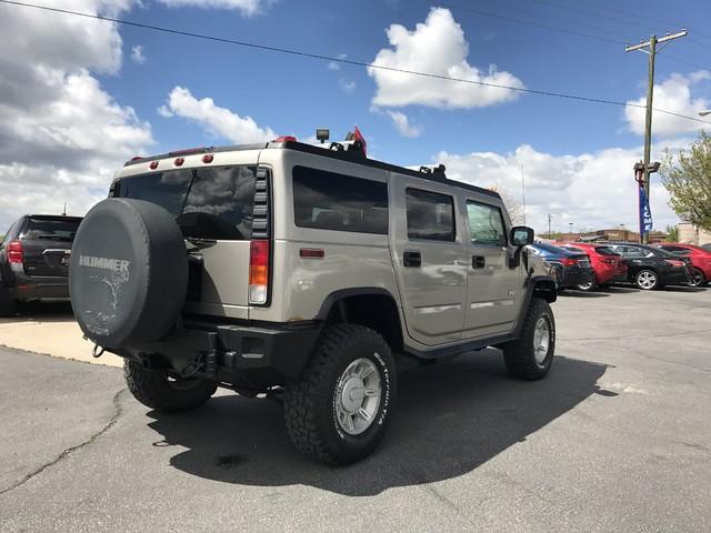 2004 Hummer H2 Ogden, Utah 4
