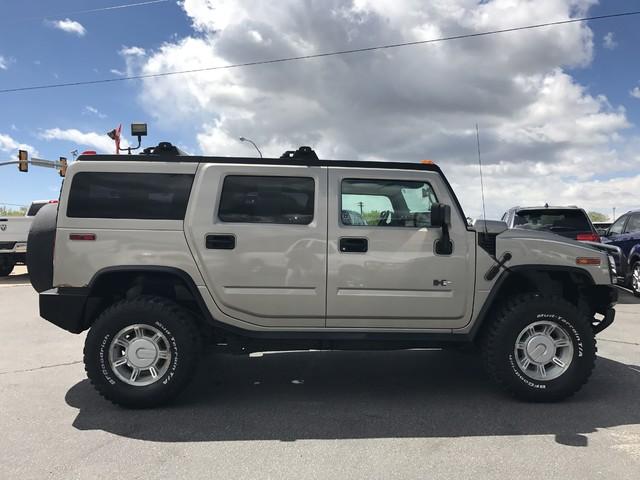 2004 Hummer H2 Ogden, Utah 5
