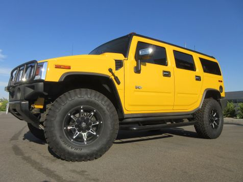 2004 Hummer H2 AWD w/ 20's in , Colorado