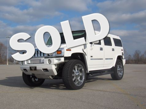 2004 Hummer H2  in St. Charles, Missouri