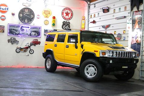 2004 Hummer H2  | Tallmadge, Ohio | Golden Rule Auto Sales in Tallmadge, Ohio