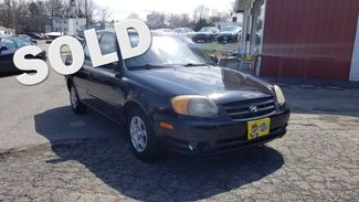 2004 Hyundai Accent in Frederick, Maryland