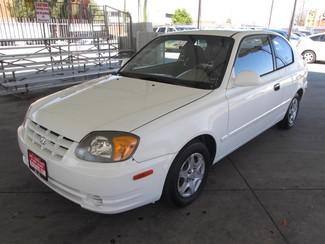 2004 Hyundai Accent GL Gardena, California