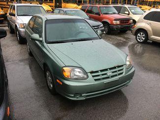 2004 Hyundai Accent GL Omaha, Nebraska 1