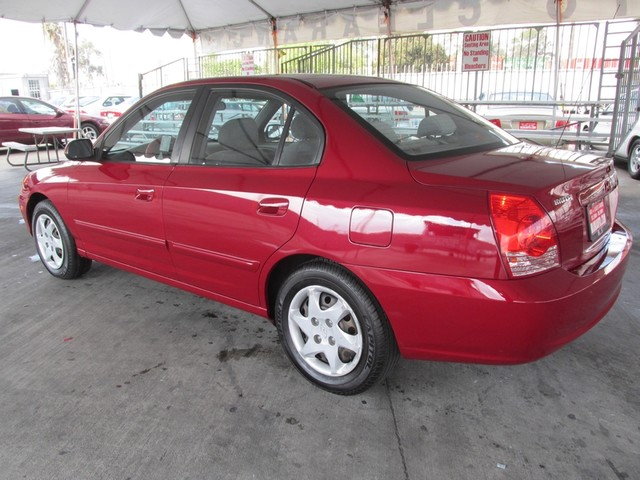 2004 Hyundai Elantra GLS Please call or e-mail to check availability All of our vehicles are ava