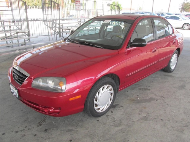 2004 Hyundai Elantra GLS This is a DEALER vehicle which means that it has engine or transmi