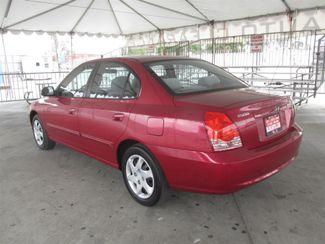 2004 Hyundai Elantra GLS Gardena, California 1