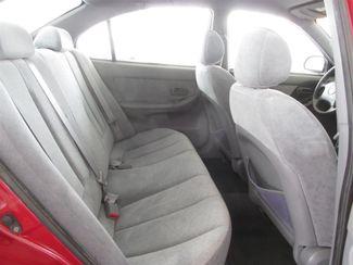 2004 Hyundai Elantra GLS Gardena, California 12