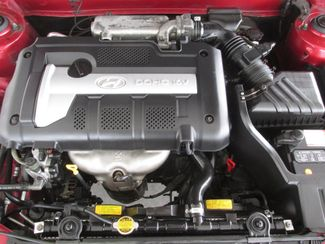 2004 Hyundai Elantra GLS Gardena, California 15