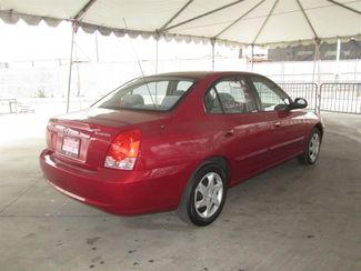 2004 Hyundai Elantra GLS Gardena, California 2