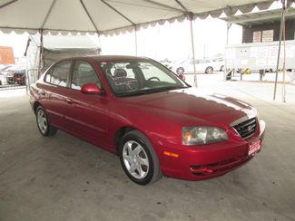 2004 Hyundai Elantra GLS Gardena, California 3