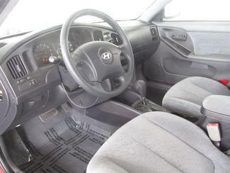 2004 Hyundai Elantra GLS Gardena, California 4