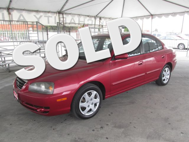 2004 Hyundai Elantra GLS Please call or e-mail to check availability All of our vehicles are av