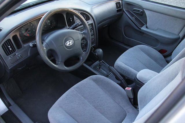 2004 Hyundai Elantra GLS Santa Clarita, CA 8