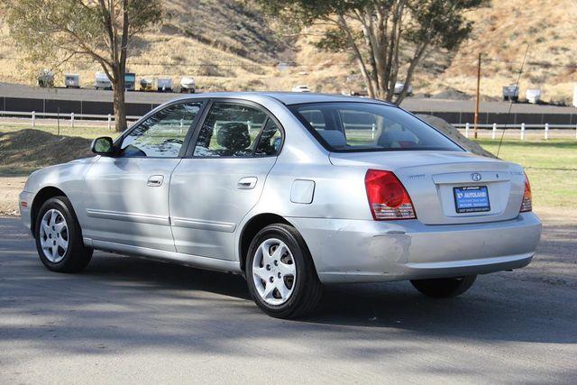 2004 Hyundai Elantra GLS Santa Clarita, CA 5