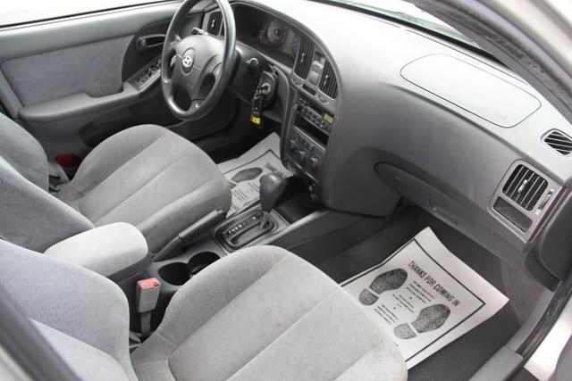 2004 Hyundai Elantra GLS Santa Clarita, CA 9