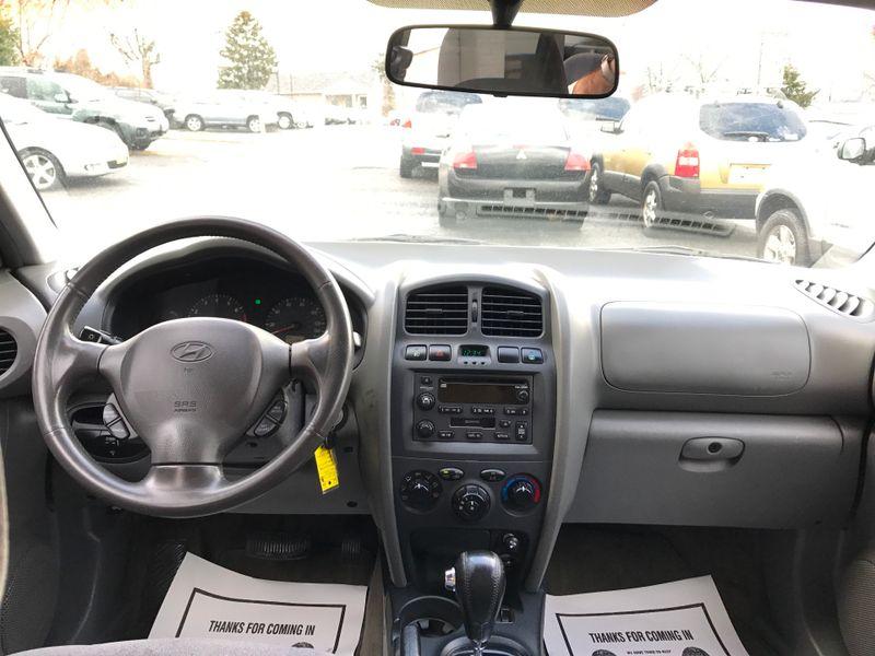 2004 Hyundai Santa Fe GLS  in Frederick, Maryland