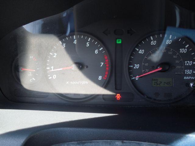 2004 Hyundai Santa Fe Leesburg, Virginia 11