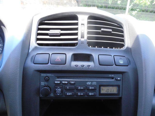 2004 Hyundai Santa Fe Leesburg, Virginia 12