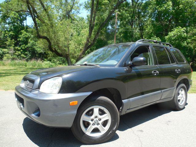 2004 Hyundai Santa Fe Leesburg, Virginia 1